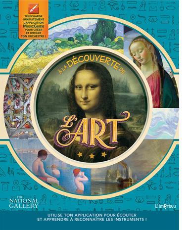A LA DECOUVERTE DE L'ART
