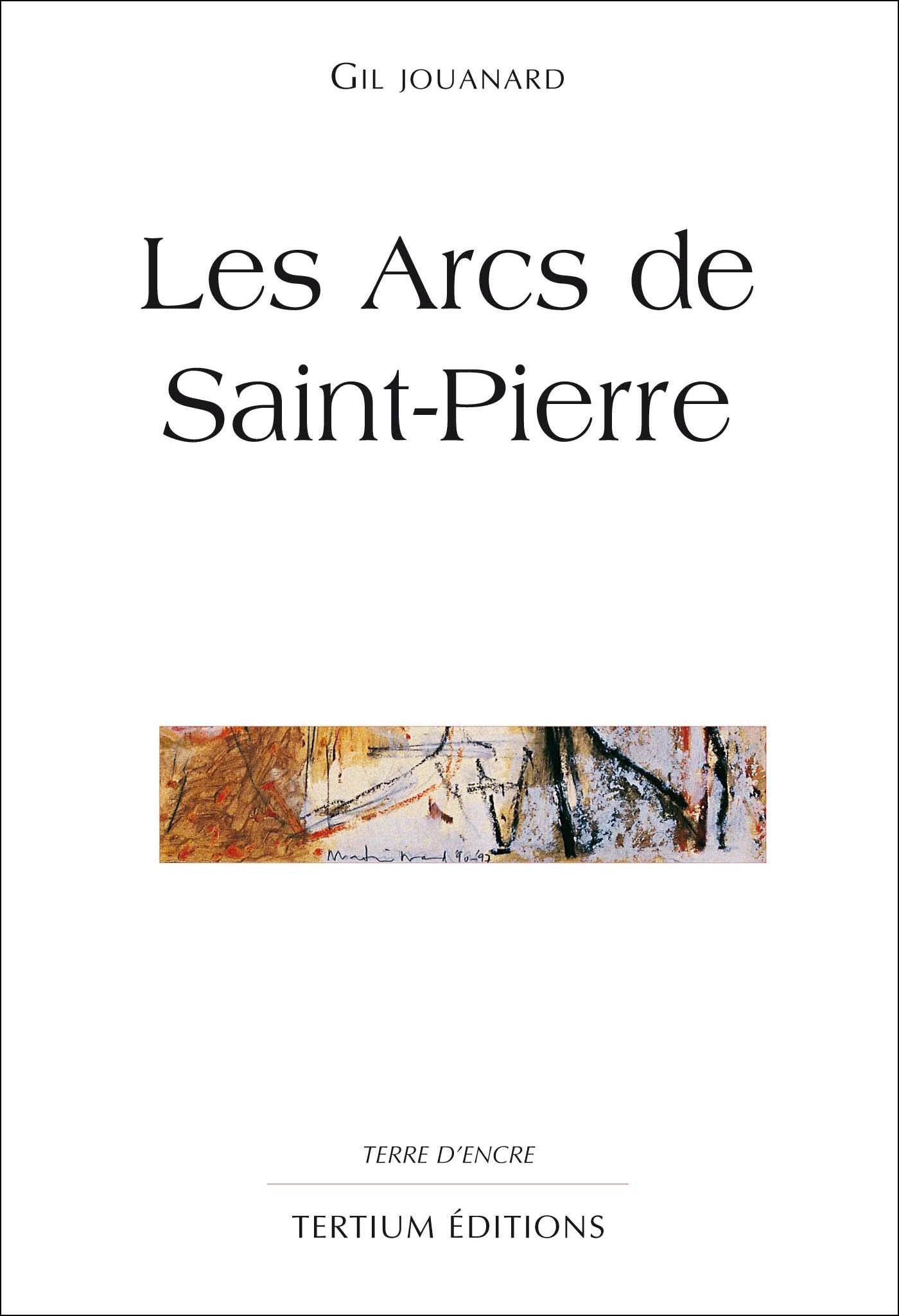 Les arcs de Saint-Pierre
