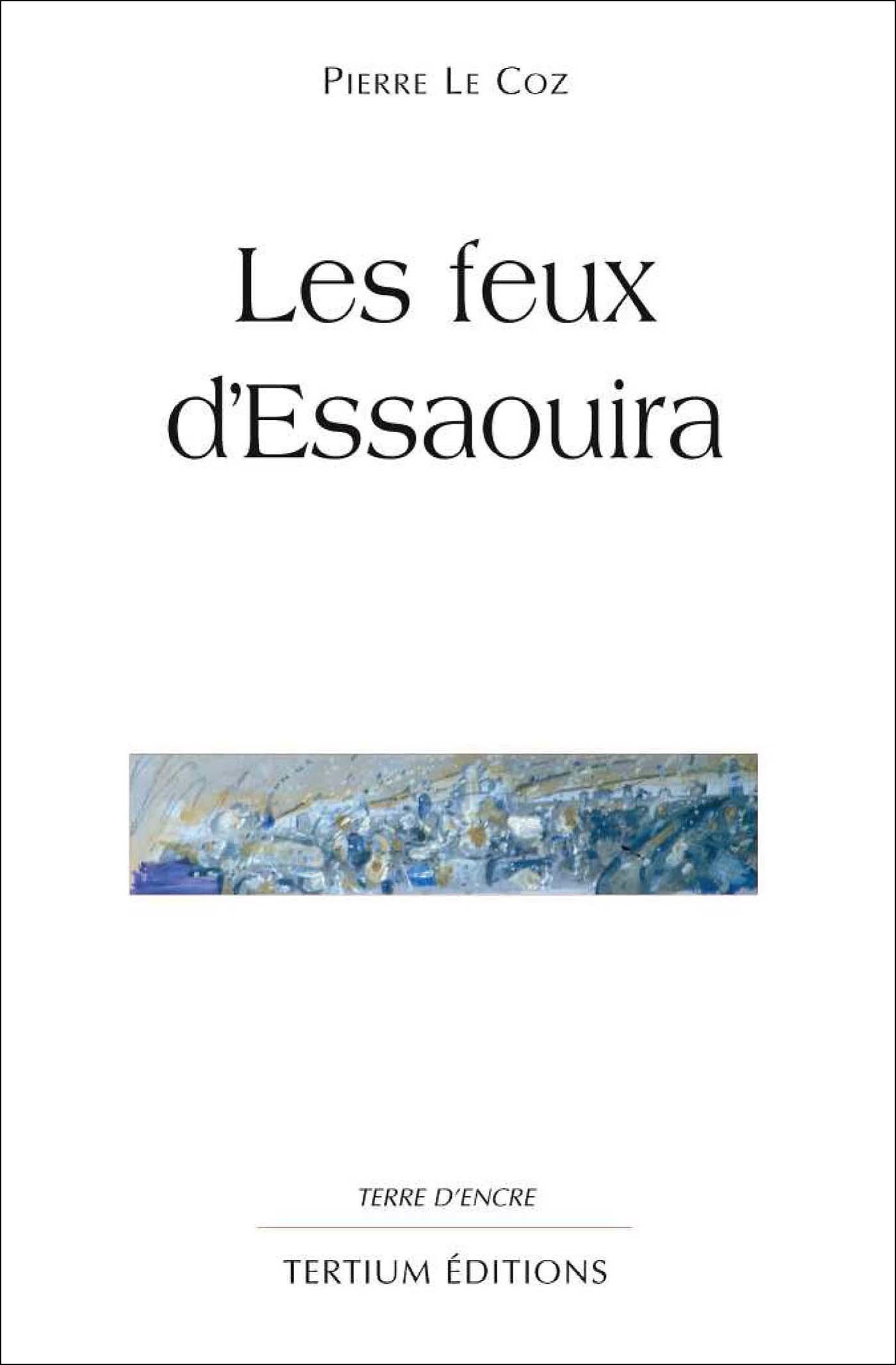 Les feux d'Essaouira
