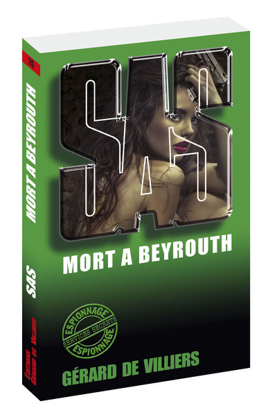 SAS 26 MORT A BEYROUTH