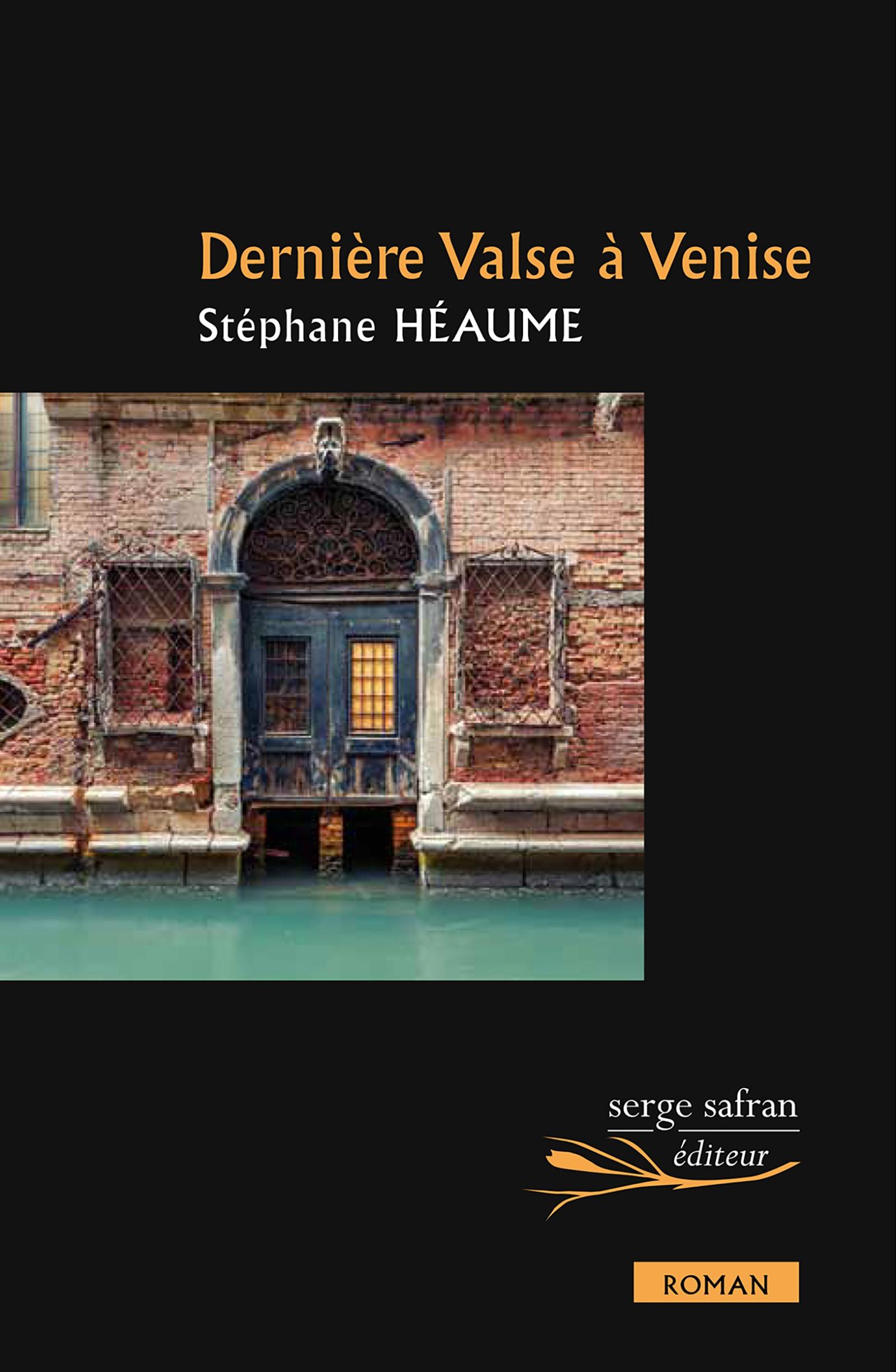 Dernière valse à Venise