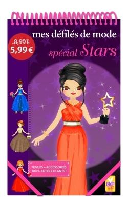 SPECIAL STARS