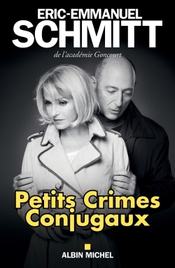 PETITS CRIMES CONJUGAUX (ED. 2016)