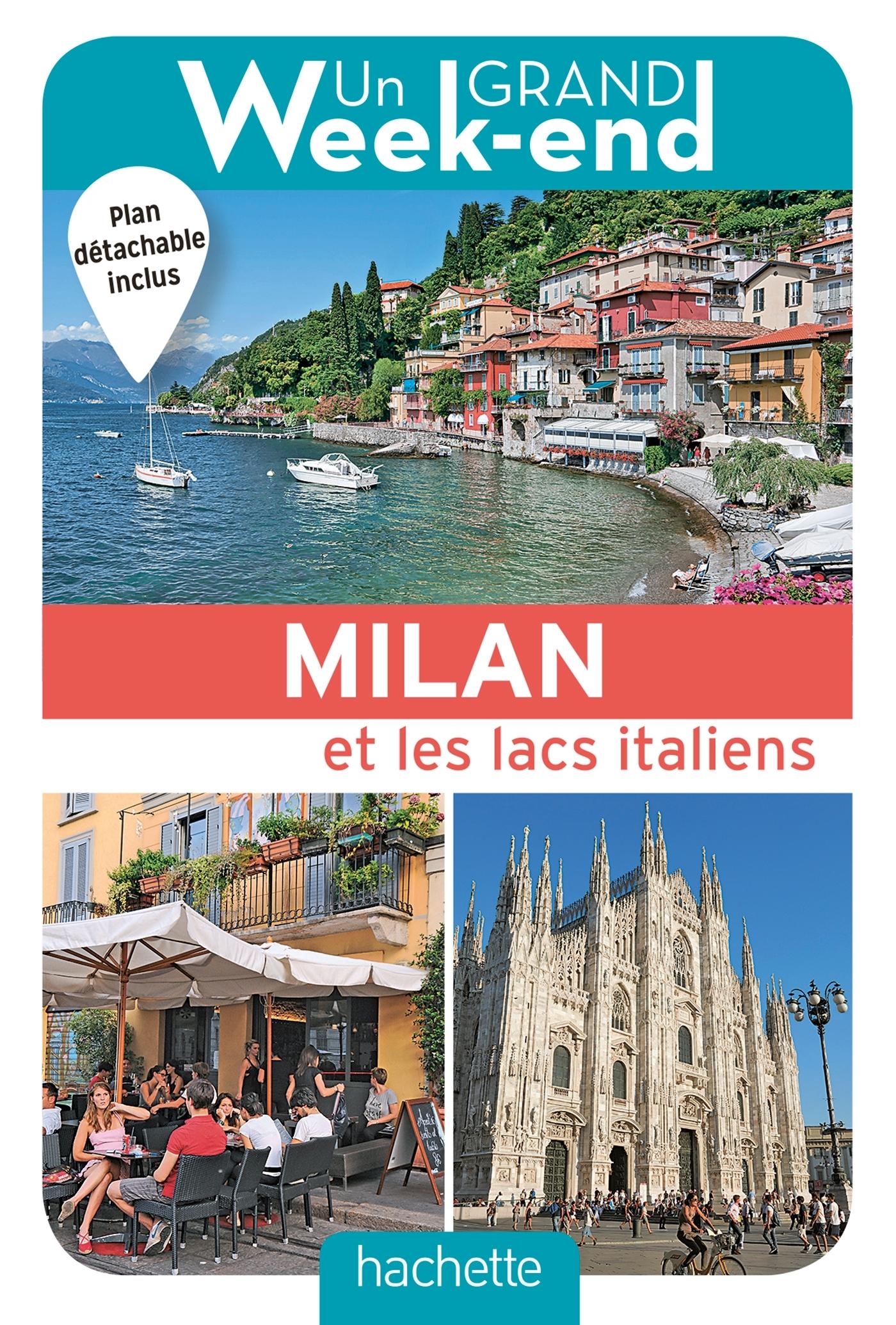 GUIDE UN GRAND WEEK-END A MILAN