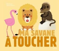 MA SAVANE A TOUCHER