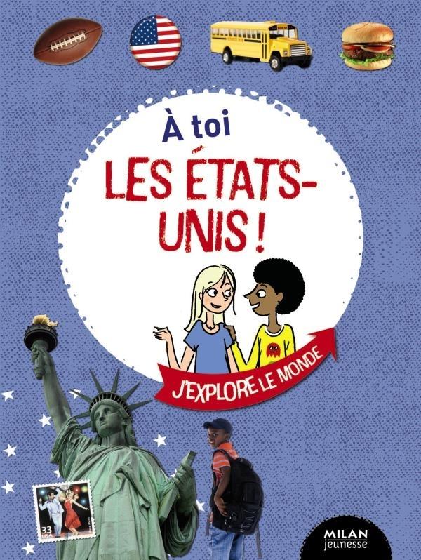 A TOI LES ETATS-UNIS !