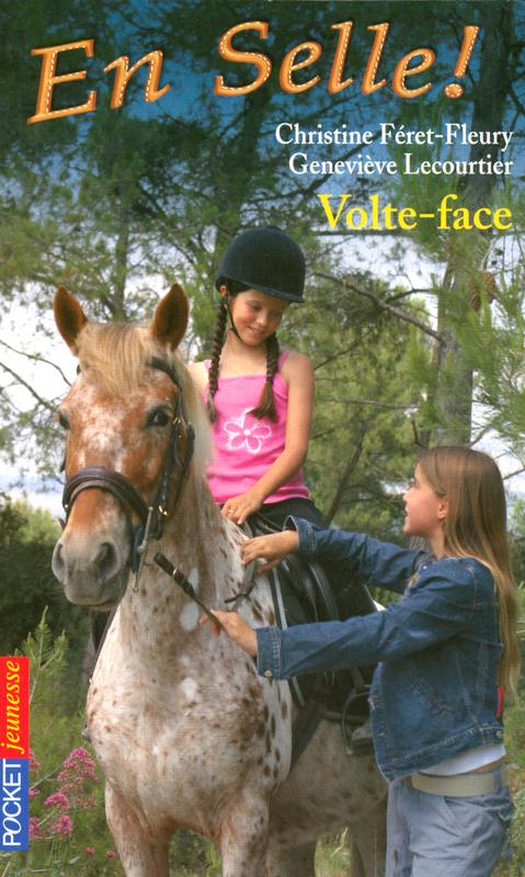 En selle ! tome 14, VOLTE-FACE