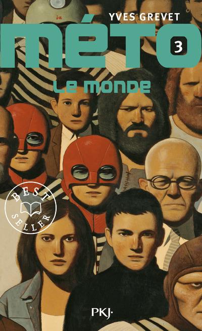 METO - TOME 3 LE MONDE