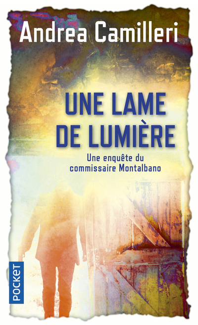 UNE LAME DE LUMIERE