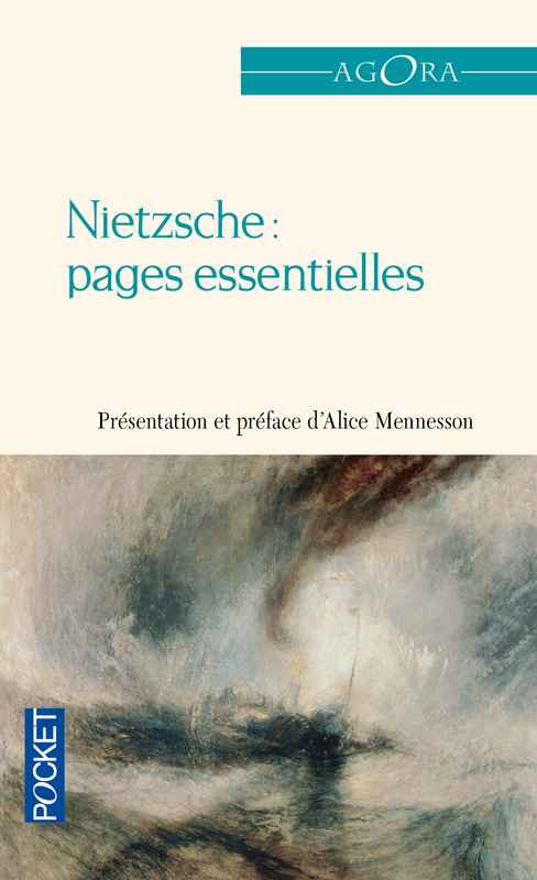 Pages essentielles