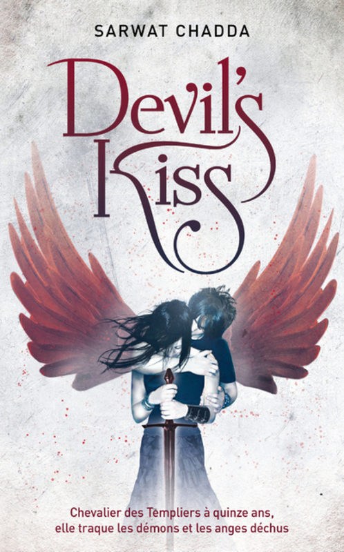 Devil's Kiss - tome 1