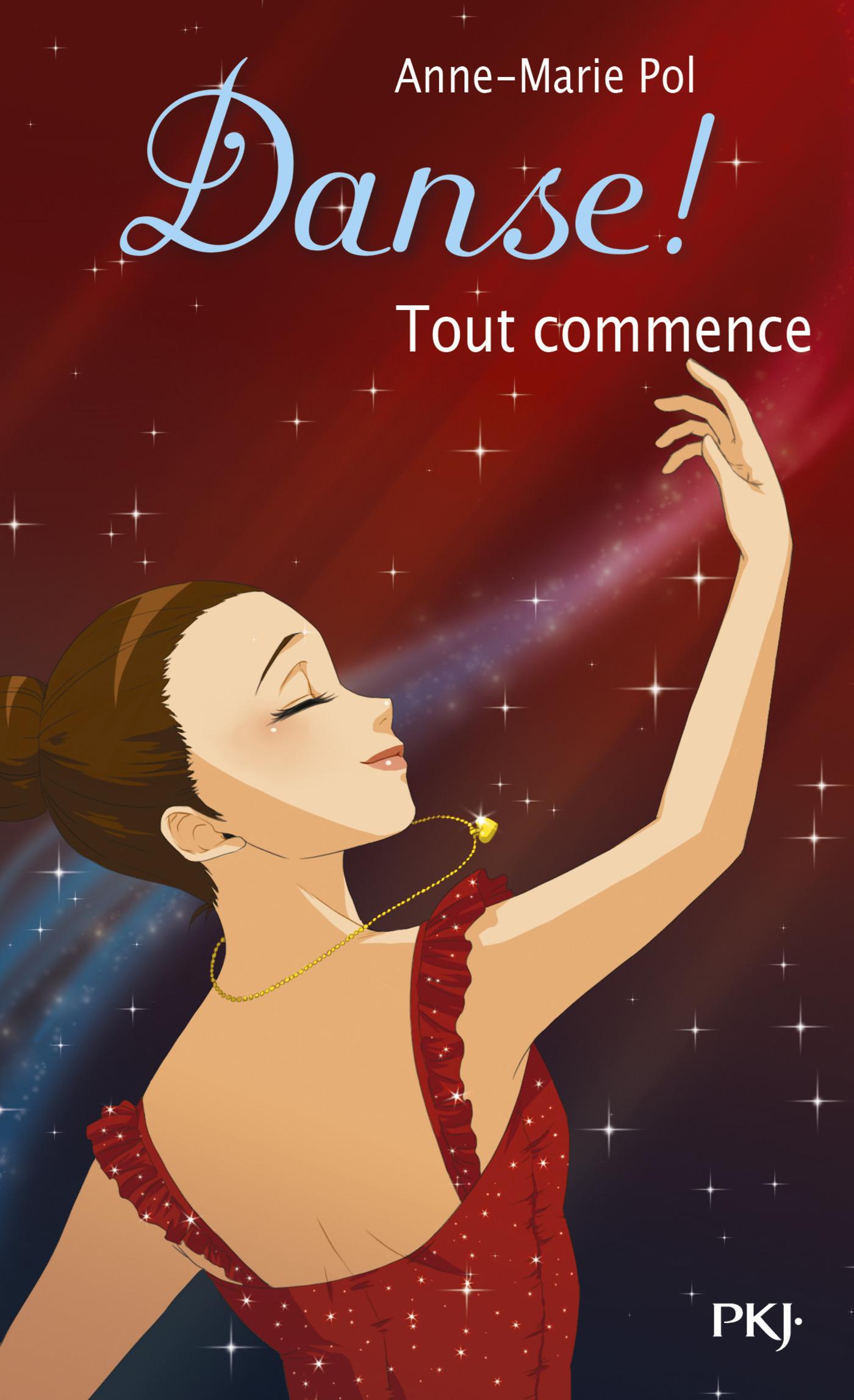 Danse ! tome 40, TOUT COMMENCE