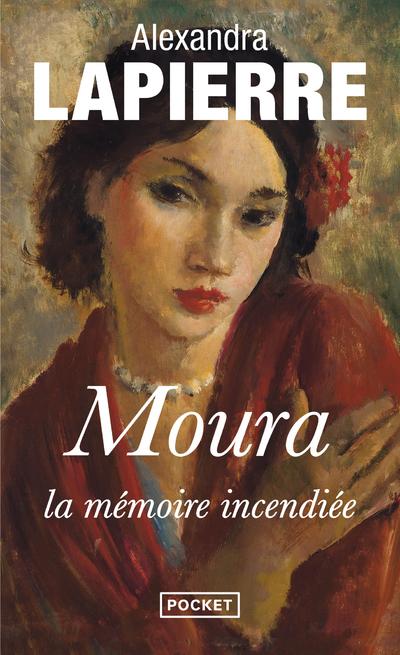 MOURA, LA MEMOIRE INCENDIEE