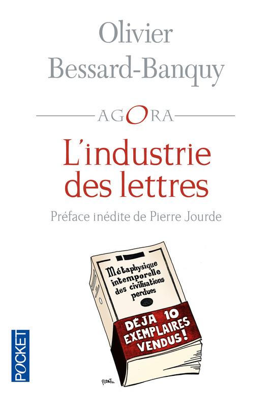 L'industrie des lettres