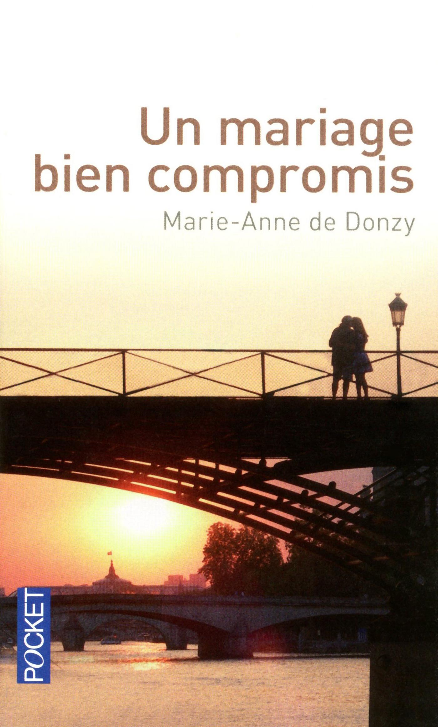 Un mariage bien compromis, LES ROMANESQUES