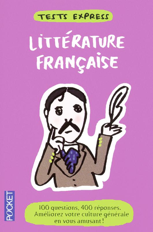 Tests express / Littérature française