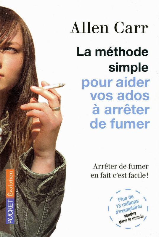 La méthode simple pour aider vos ados à arrêter de fumer