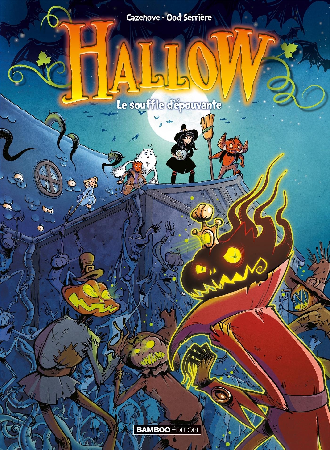 HALLOW - TOME 2