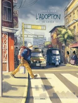 L'ADOPTION - VOLUME 2 - LA GARUA