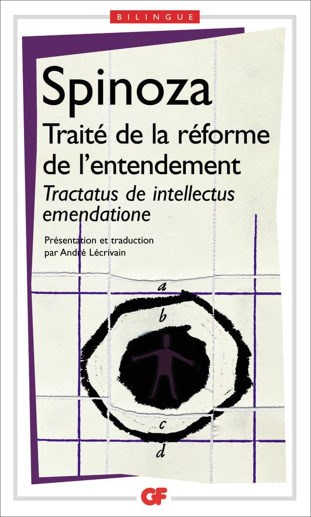 TRAITE DE LA REFORME DE L'ENTENDEMENT