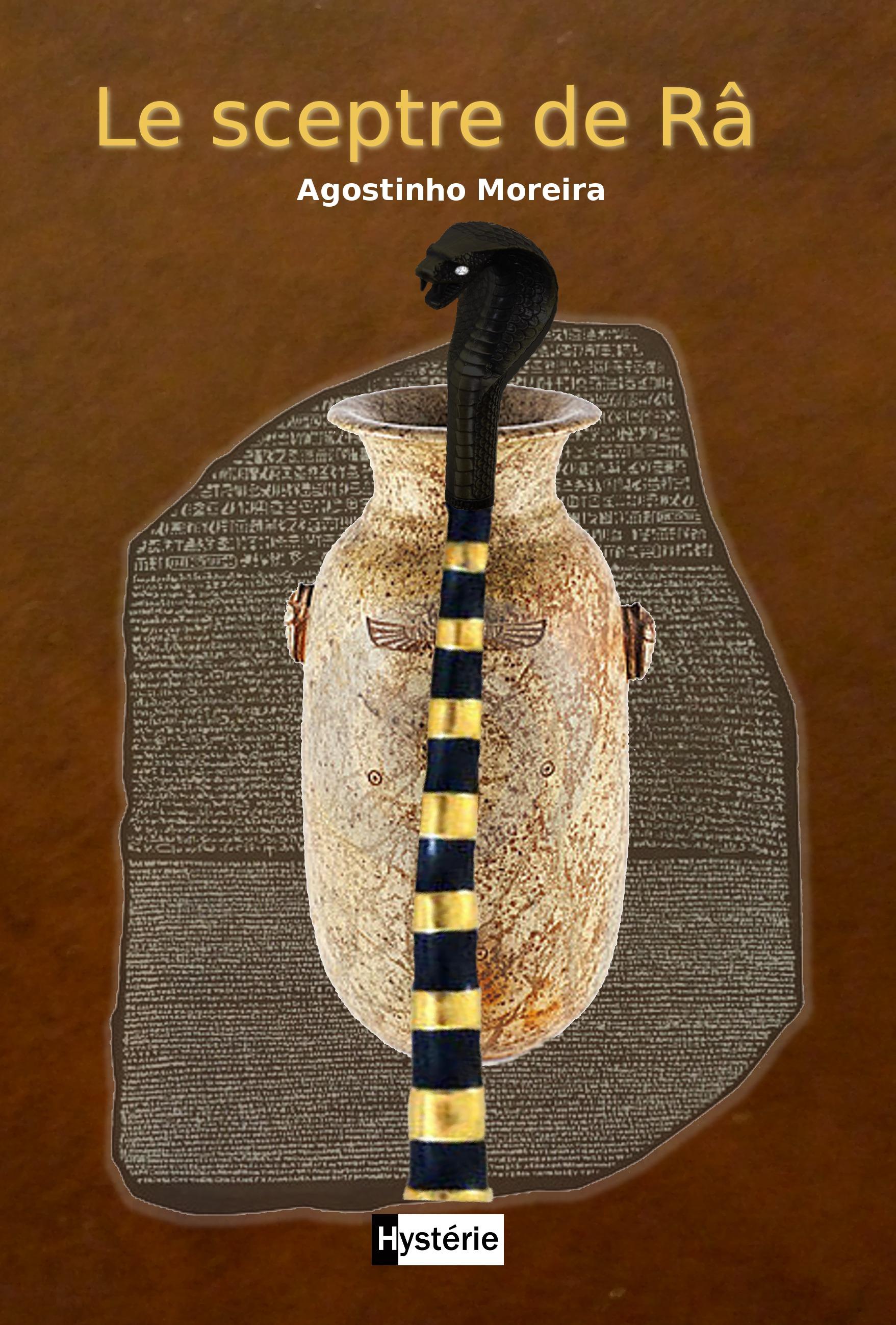Le sceptre de Ra