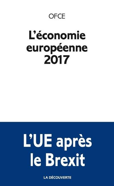 L'ECONOMIE EUROPEENNE 2017