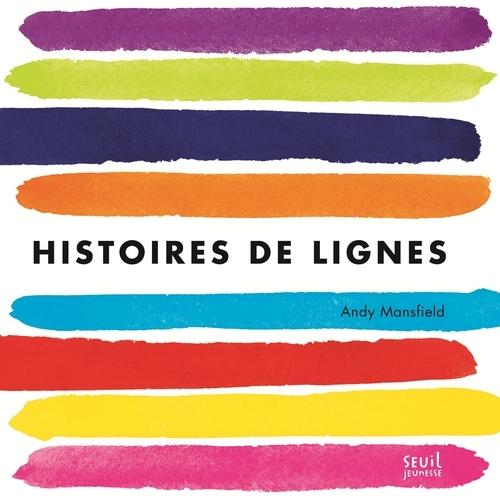 HISTOIRES DE LIGNES