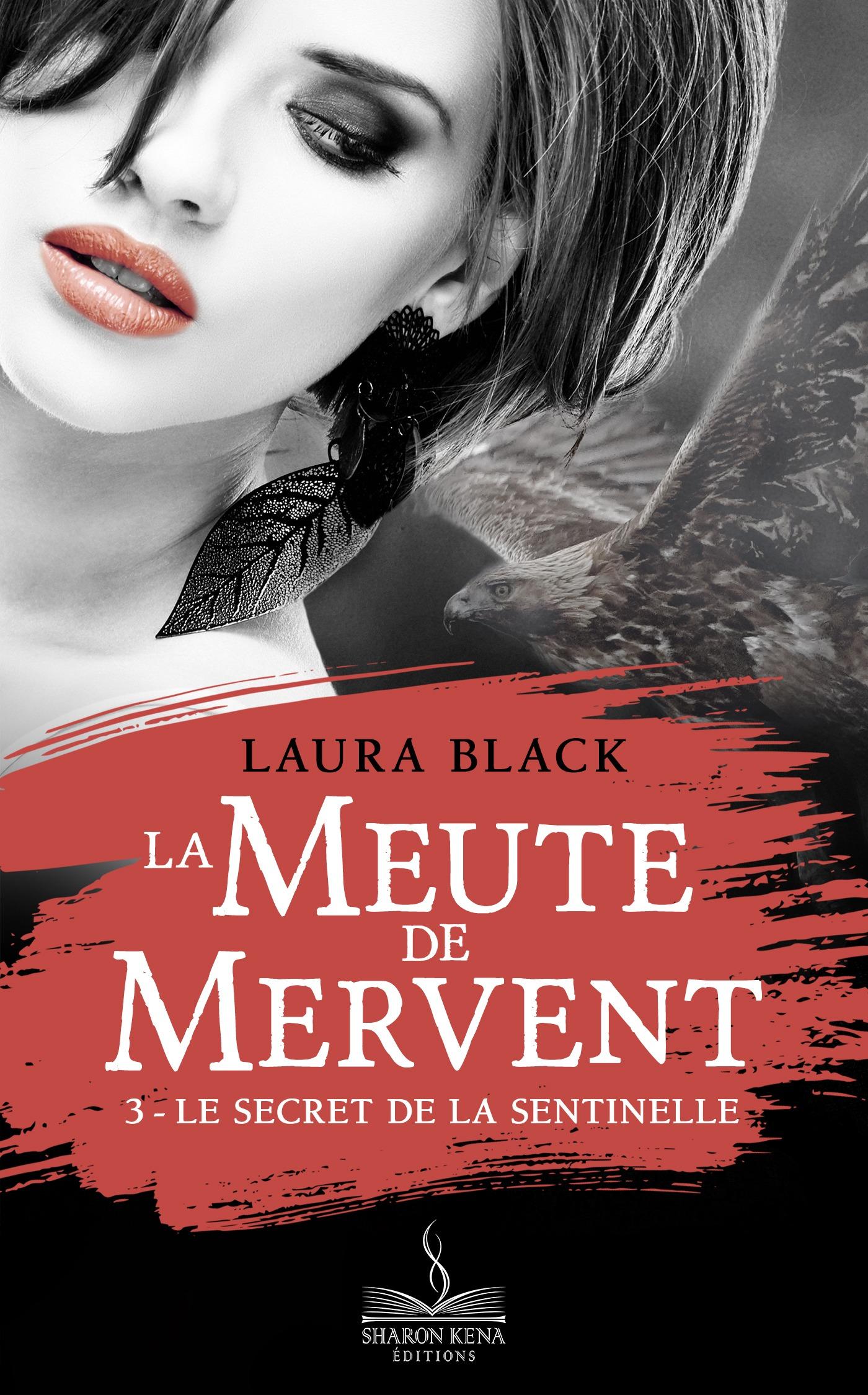 La Meute de Mervent, LA MEUTE DE MERVENT, T3