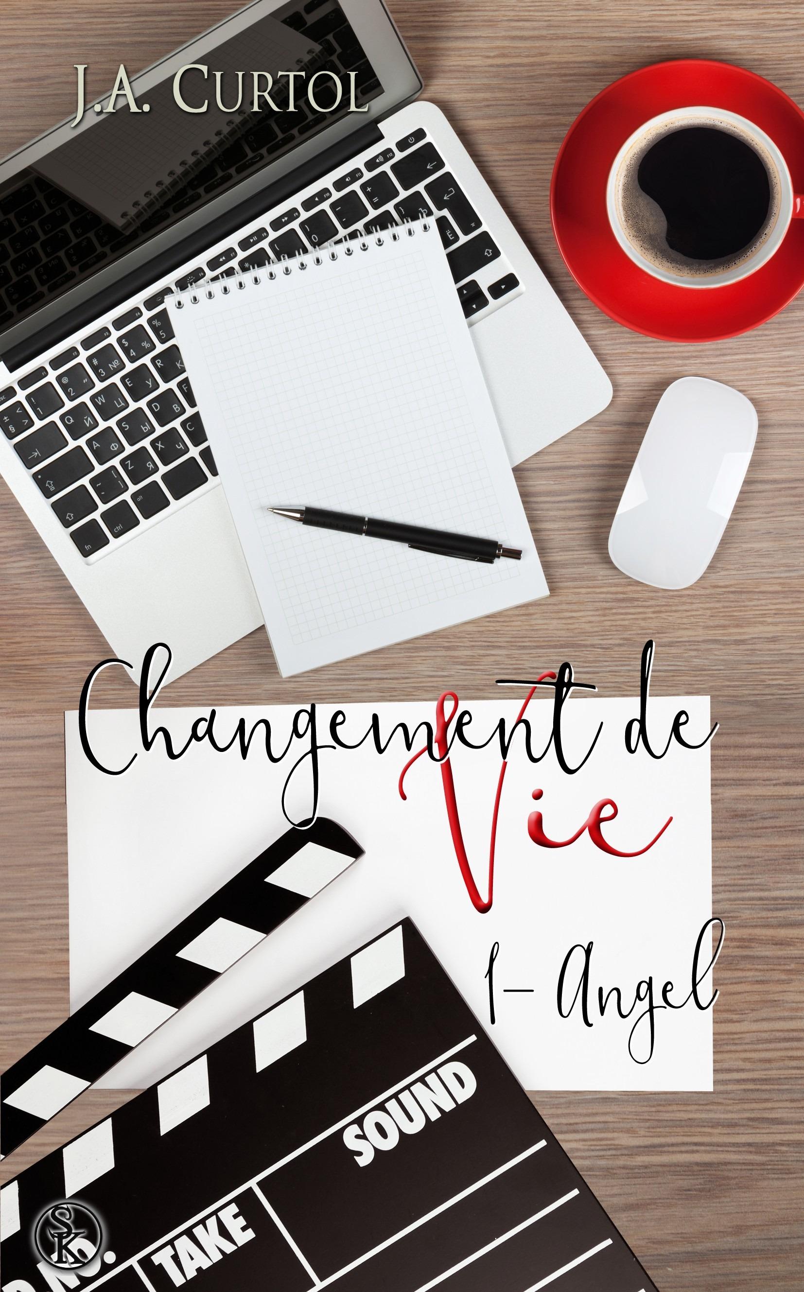 Angel, CHANGEMENT DE VIE, T1