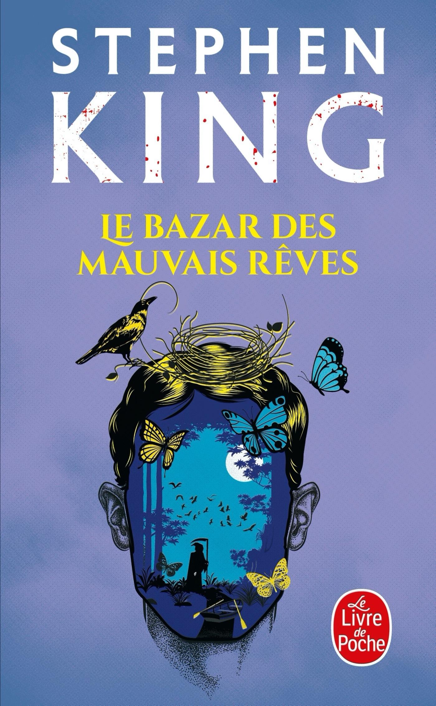 LE BAZAR DES MAUVAIS REVES