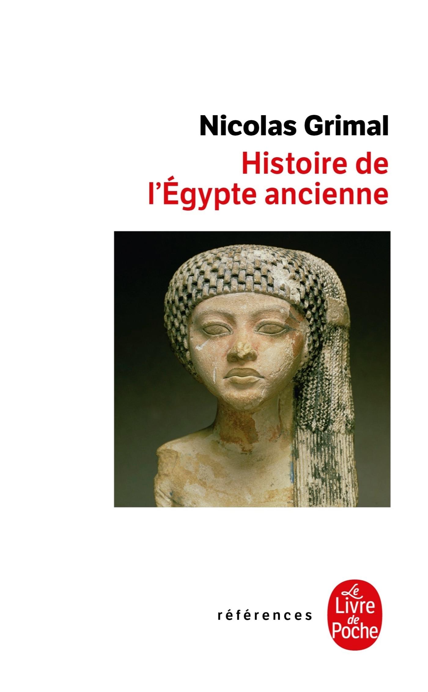 HISTOIRE DE L'EGYPTE ANCIENNE