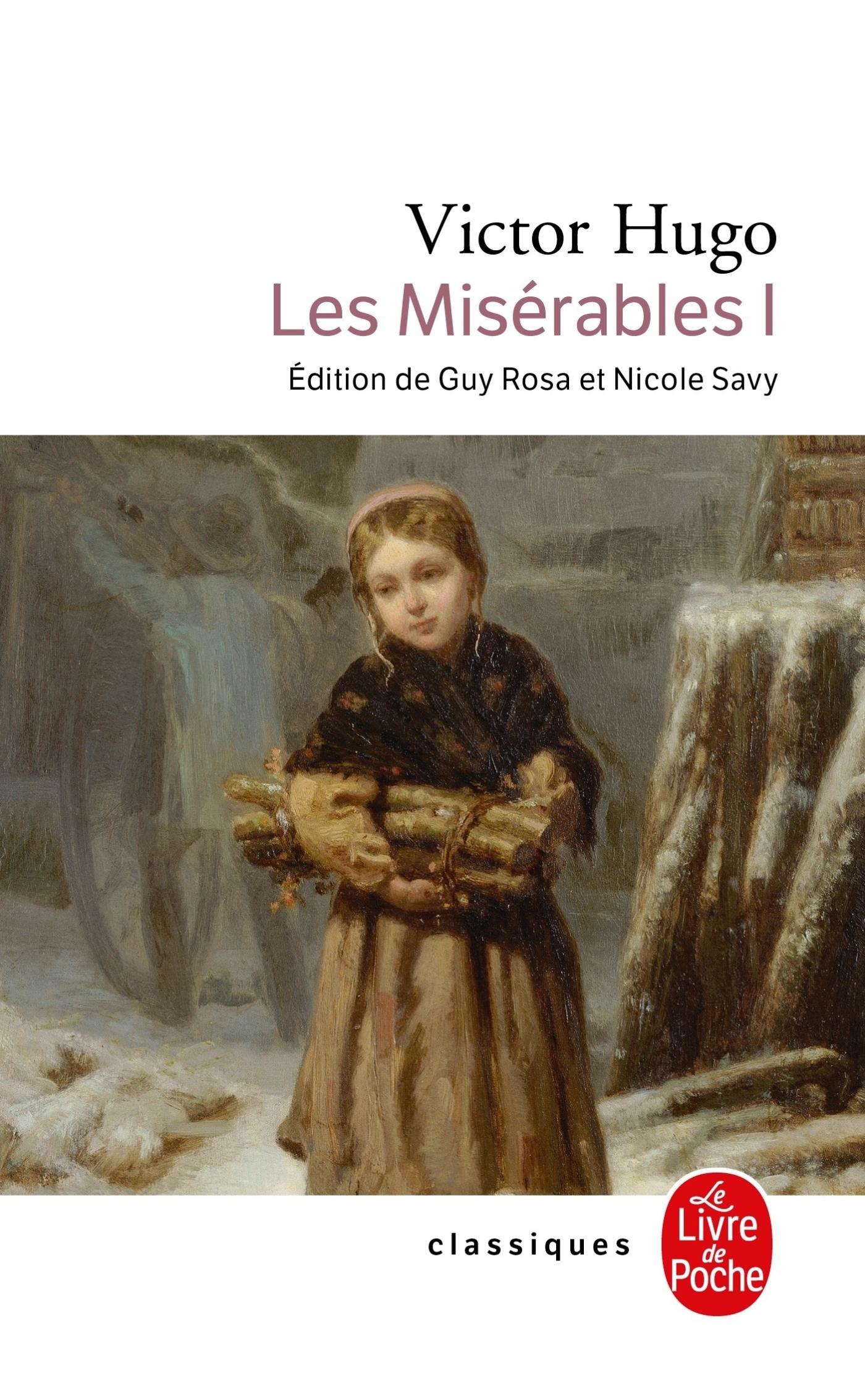 LES MISERABLES ( LES MISERABLES, TOME 1)