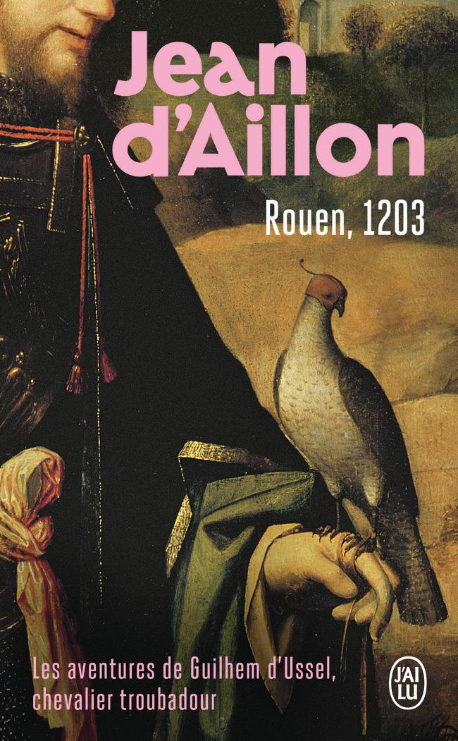 ROUEN, 1203