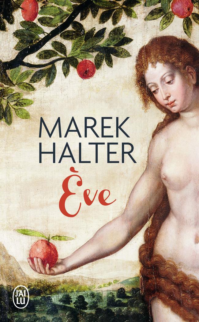 ROMANS HISTORIQUES - EVE