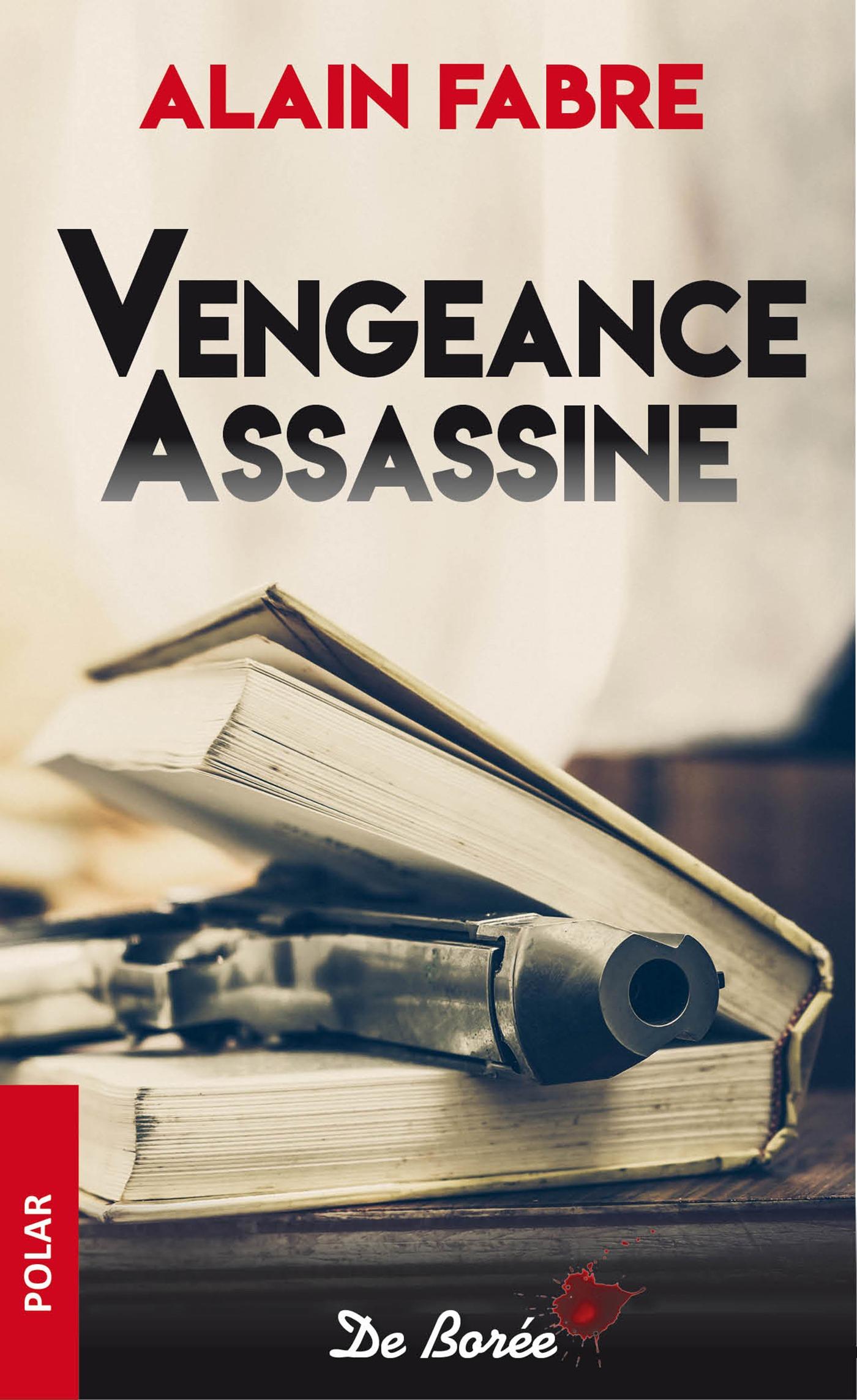 Vengeance assassine