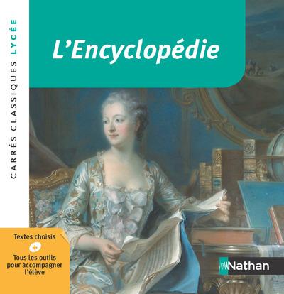 L'ENCYCLOPEDIE (ANTHOLOGIE)