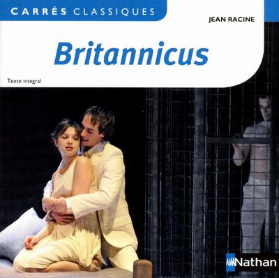 BRITANNICUS RACINE N66