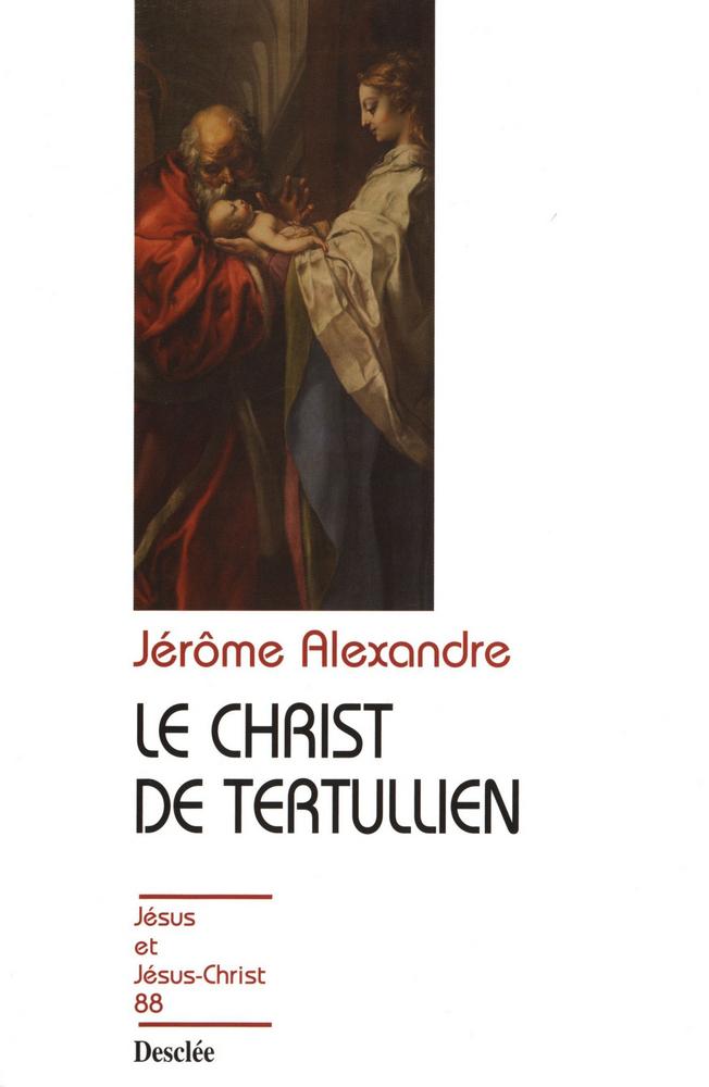 Le Christ de Tertullien, JJC 88