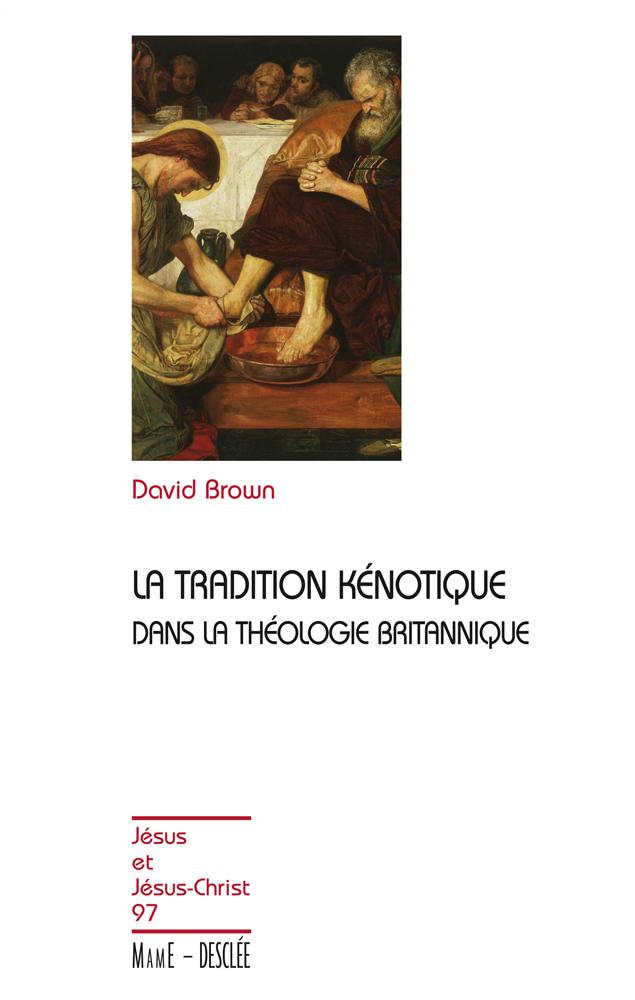 La tradition kénotique dans la théologie britannique, JJC 97