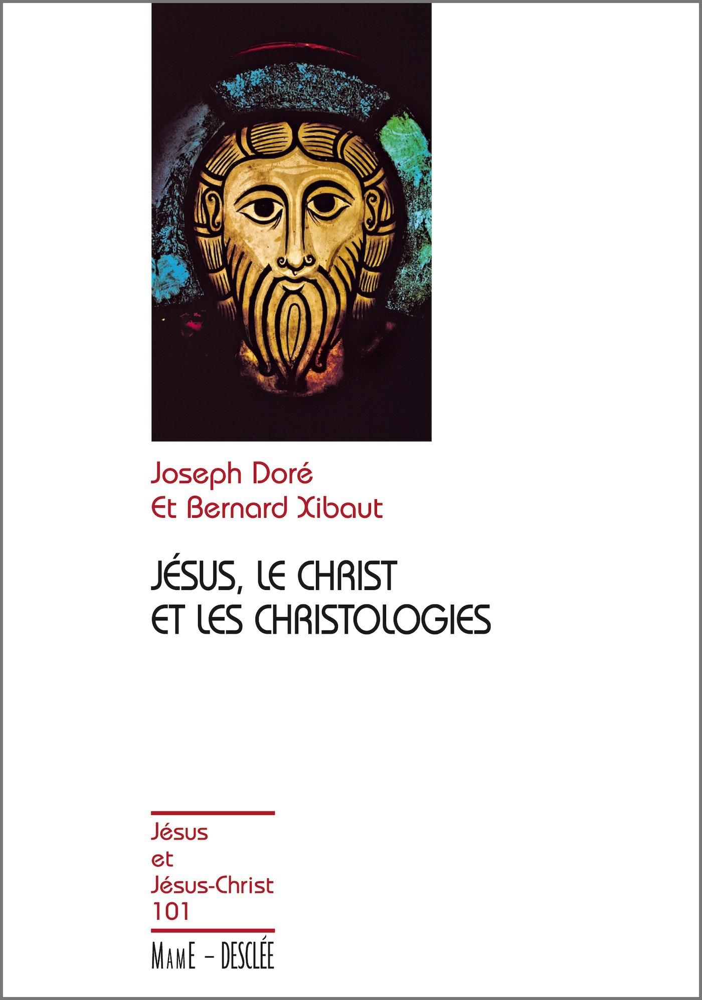 Jésus, le Christ et les christologies, JJC 101