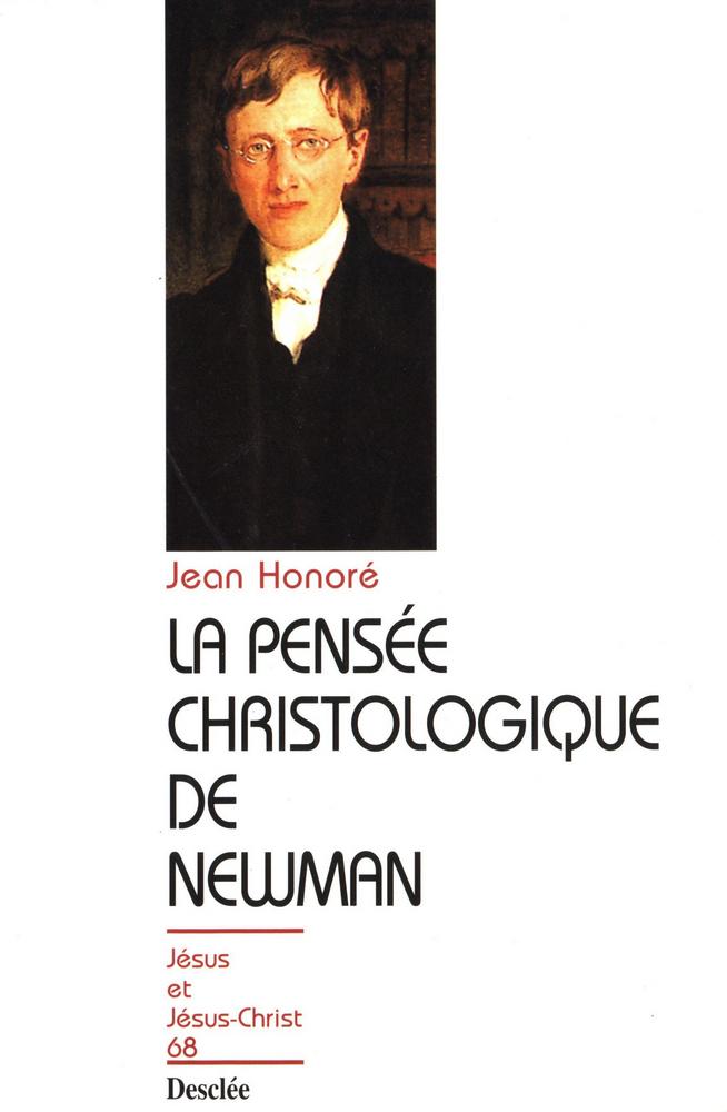 La pensée christologique de Newman, JJC 68