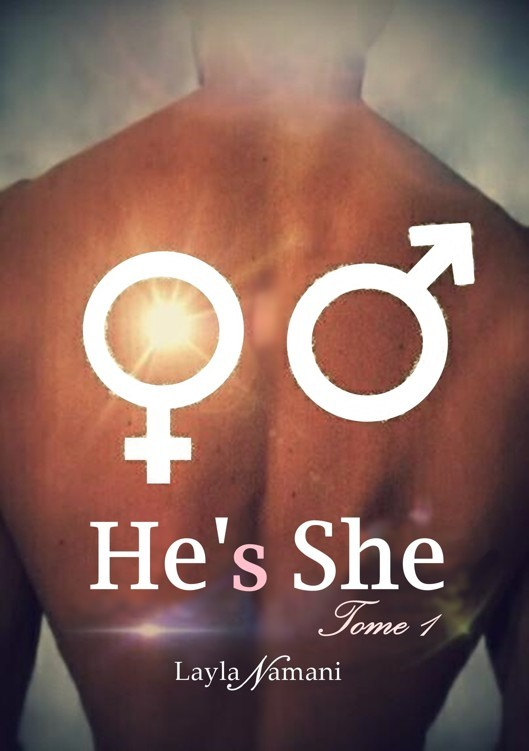 He's She, TOME 1