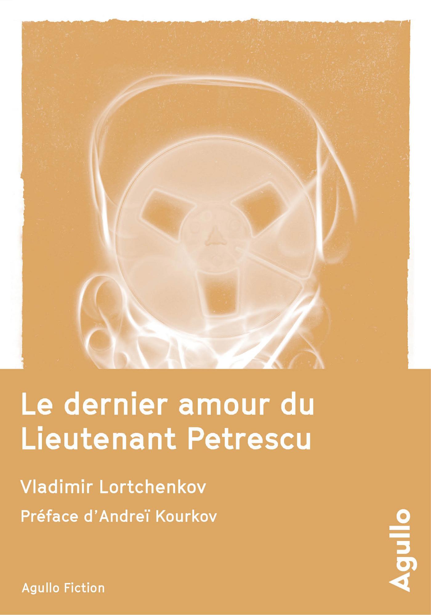 Le dernier amour du Lieutenant Petrescu
