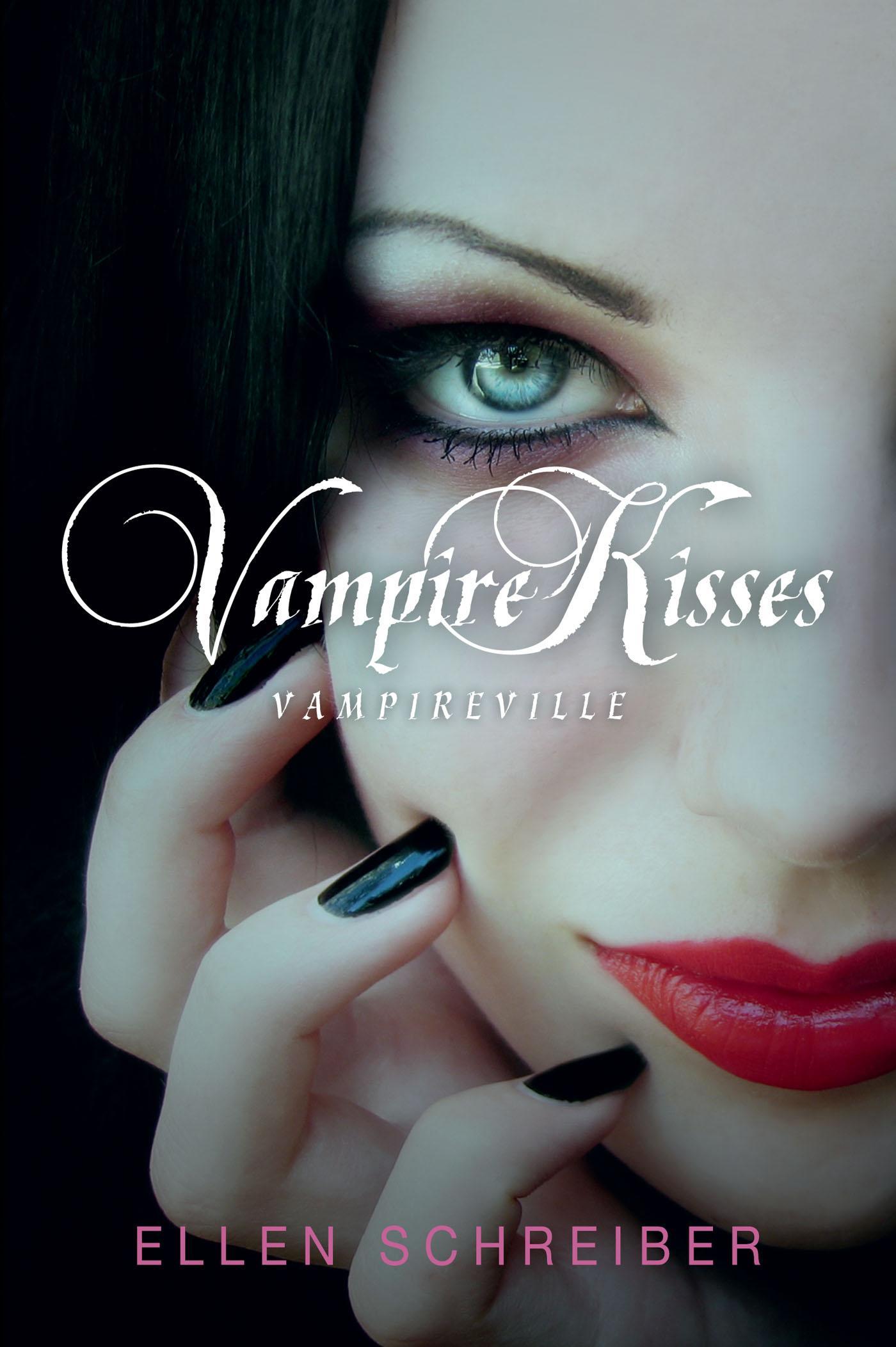 Vampireville, VAMPIRE KISSES, T3