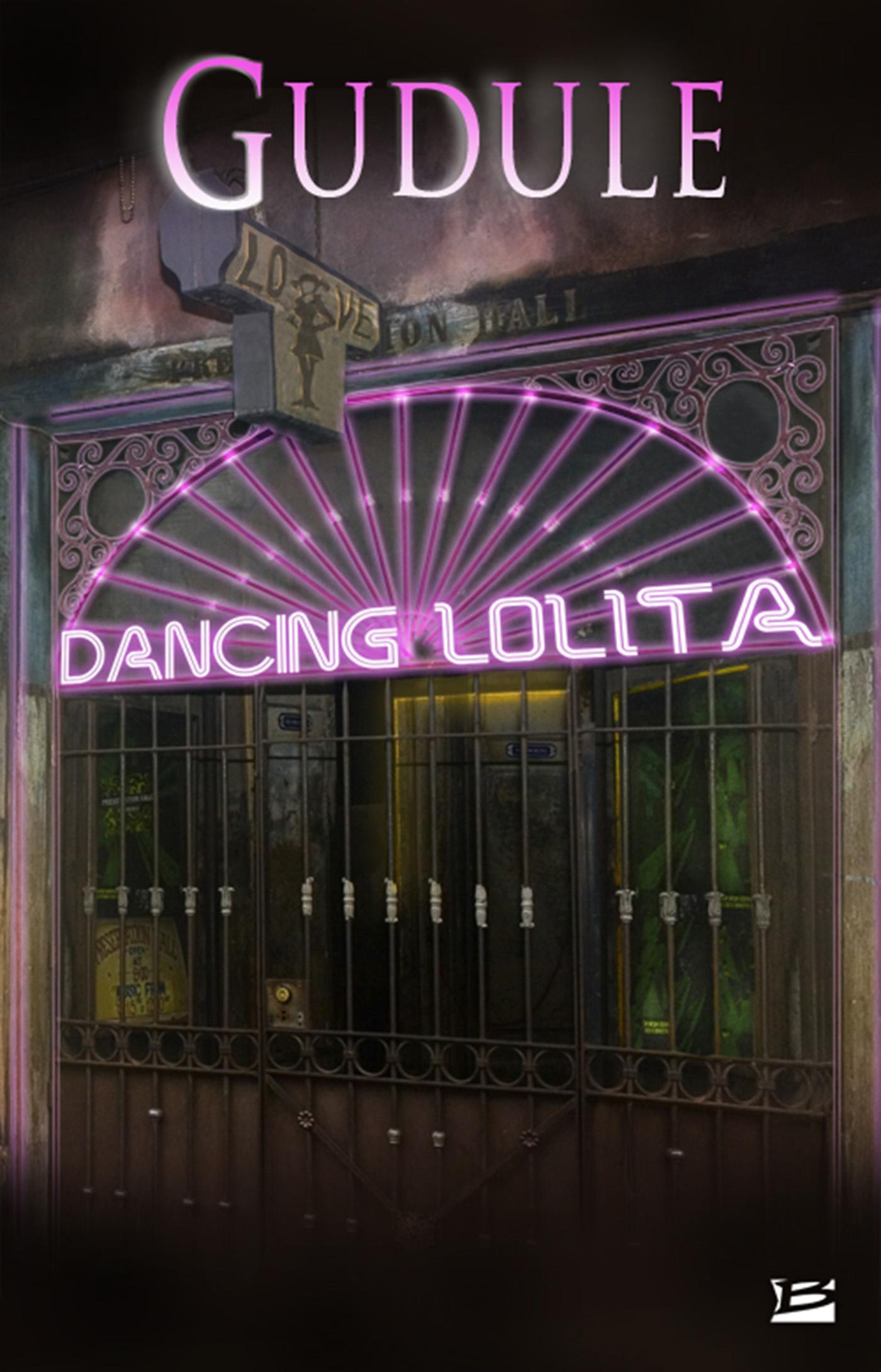Dancing Lolita