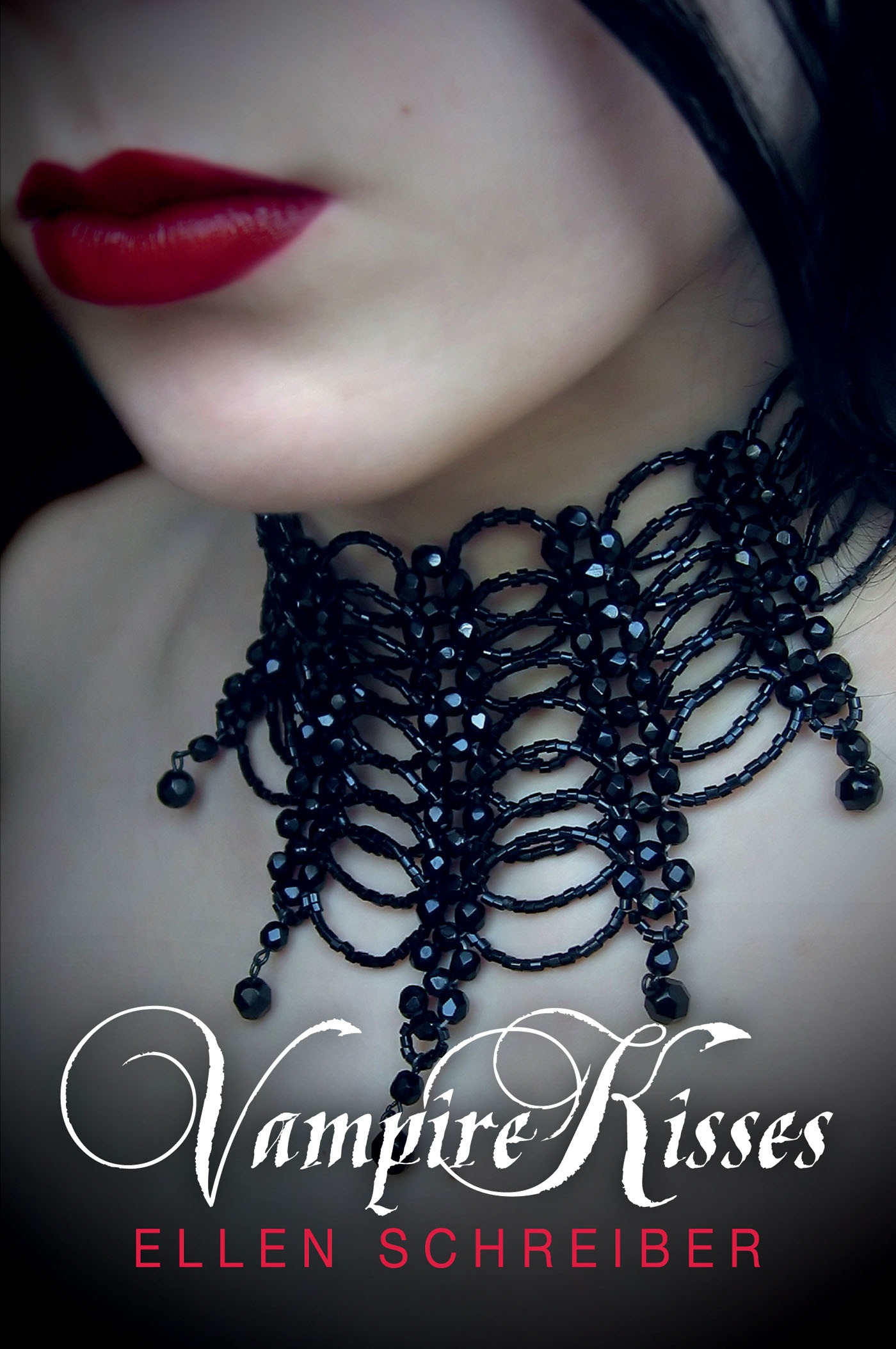 Vampire Kisses, VAMPIRE KISSES, T1
