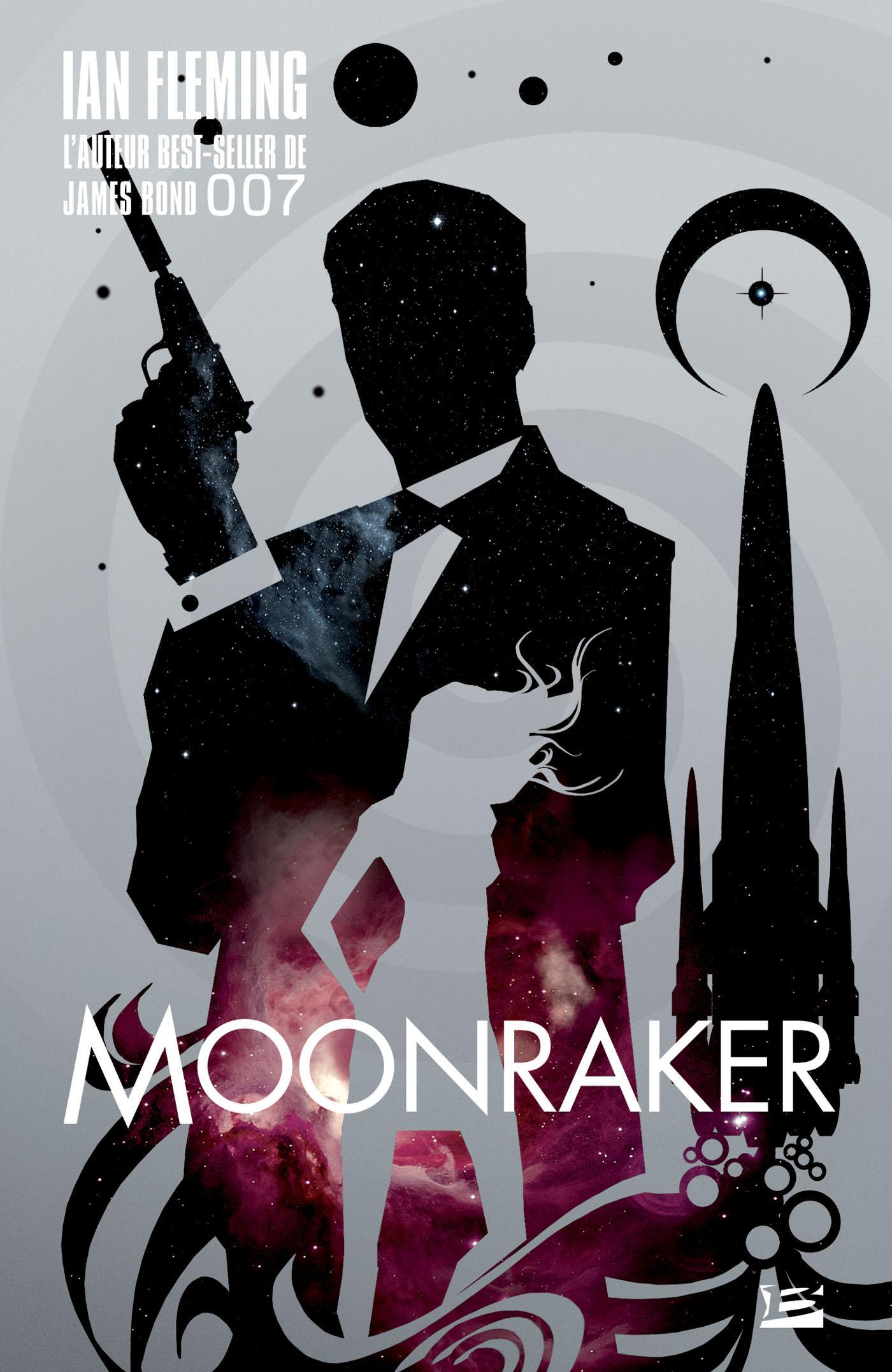 Moonraker, JAMES BOND 007