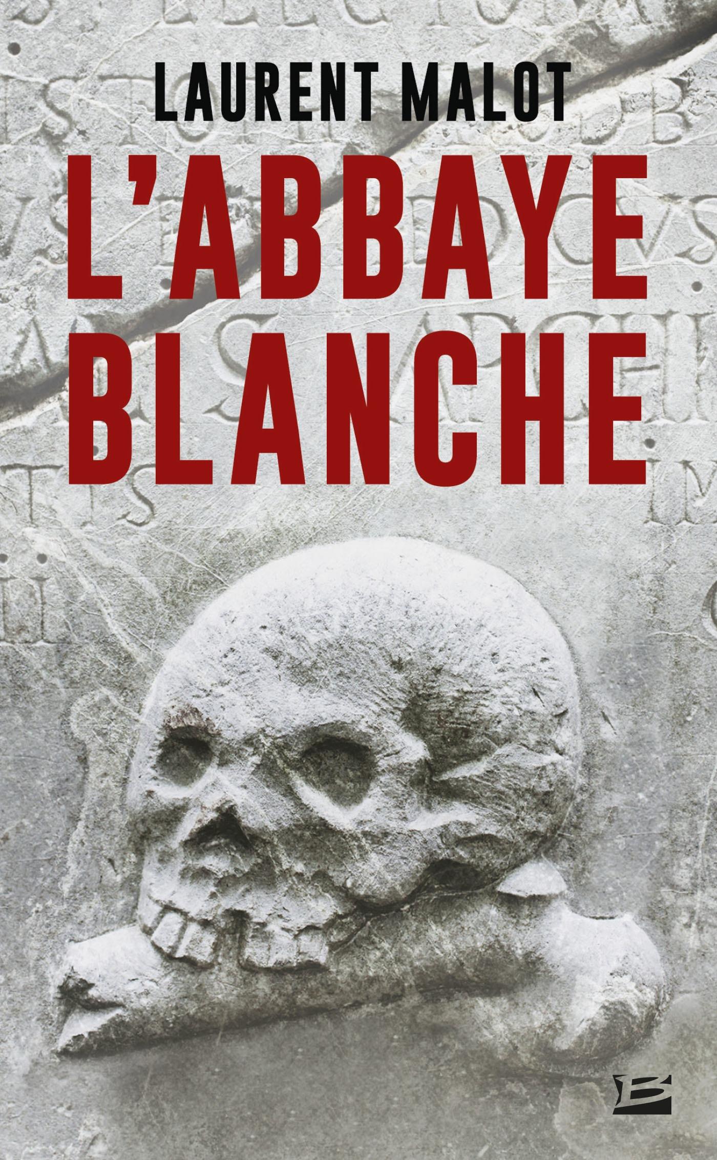 L'Abbaye blanche, UNE ENQUÊTE DE MATHIEU GANGE, T1