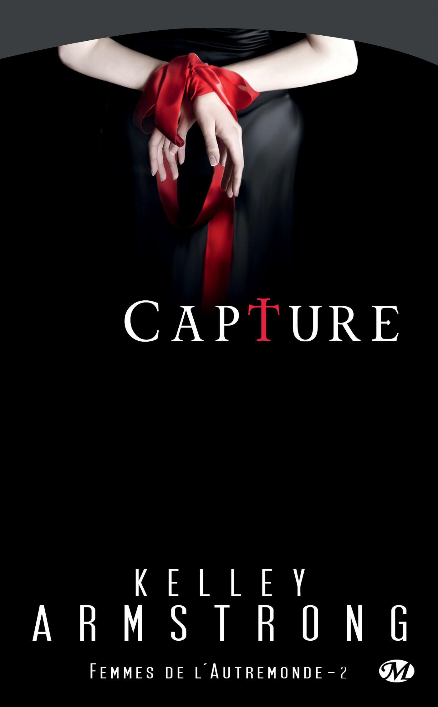 Capture, FEMMES DE L'AUTREMONDE, T2