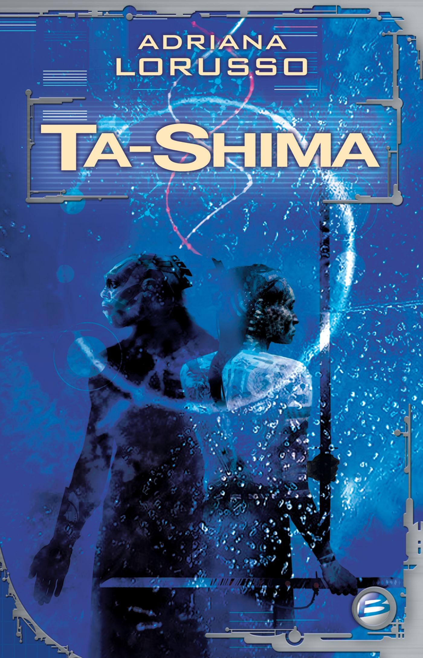 Ta-Shima, TA-SHIMA, T1